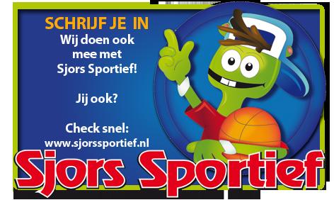 Sjors Sportief Verenigingen
