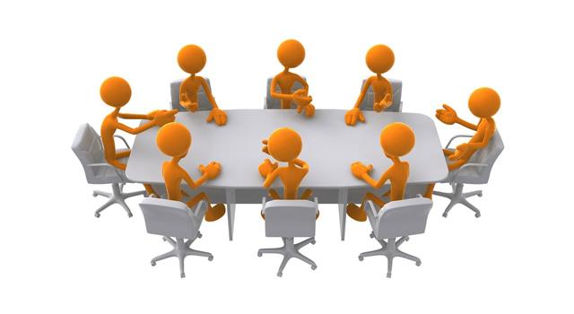 algemene ledenvergadering